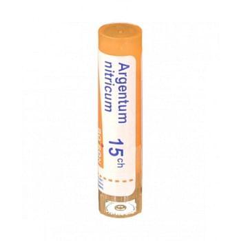 Argentum nitricum 15 ch granuli