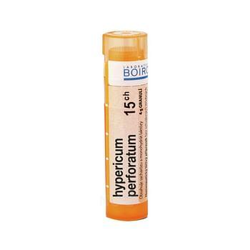 Hypericum perforatum 15 ch granuli