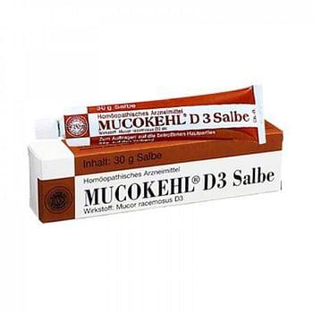 Sanum mucokehl d3 pomata 30 g