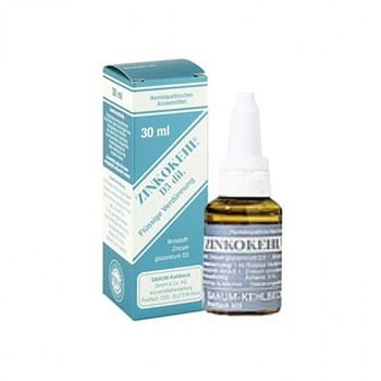 Sanum zincokehl d3 gocce 30 ml