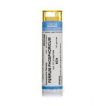 Ferrum phosphoricum 6ch granuli