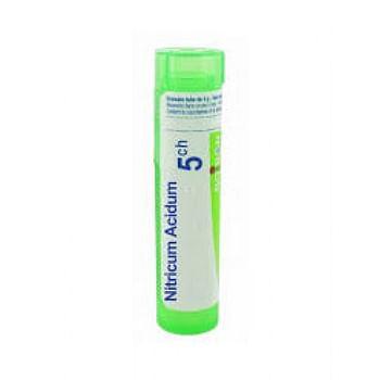 Acidum nitricum 5ch granuli