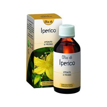 Iperico olio vegetale 100 ml