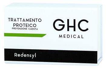 Ghc medical trattamento proteico 60 ml