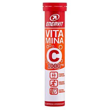 Enervit vitamina c1000 20 tavolette