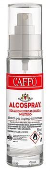 Caffo alcospray soluzione idroalcolica multiuso 50 ml