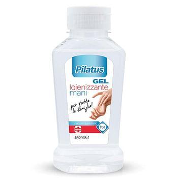 Pilatus gel igienizzante mani 250 ml