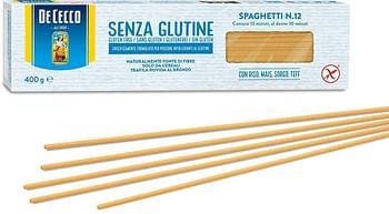 De cecco spaghetti n.12 400 g