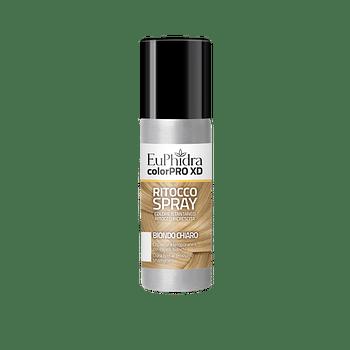 Euphidra colorpro tintura ritocco capelli biondo chiaro 75 ml