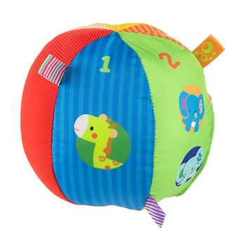 Chicco gioco bs palla musicale restyling