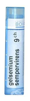Gelsemium sempervirens 9 ch granuli
