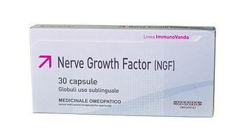 Ngf 5ch 30 capsule immunovanda