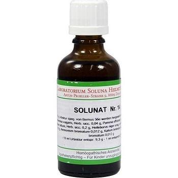Solunat 14 50ml