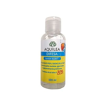 Aquilea difesa sanigel pocket 100 ml