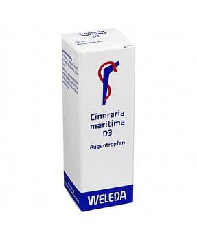 Cineraria marit d3 10 ml collirio