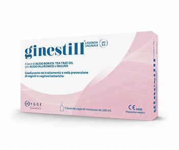 Ginestill lavanda 5 flaconi