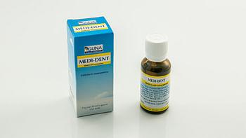 Medident collut fl 30 ml