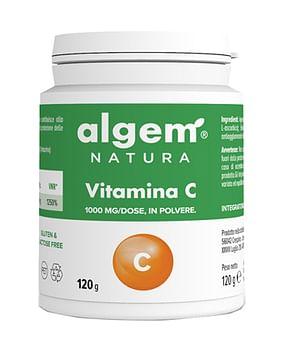Vitamina c 1000mg 120 g