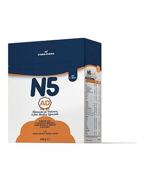N5 ad polvere 400 g