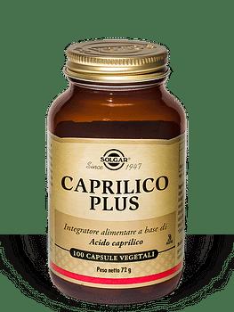 Caprilico plus 100 capsule