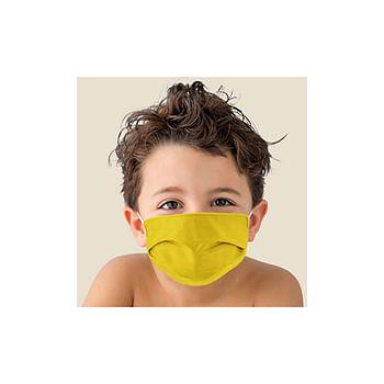 Oro paint set 2 mascherina baby gialla