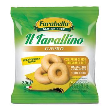Farabella il tarallino classico 30 g