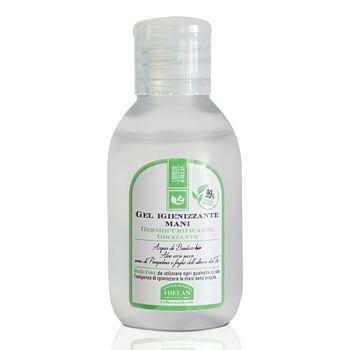 I rimedi di helan gel igienizzante mani 100 ml