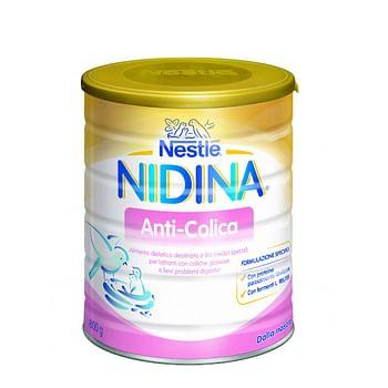 Nestle' nan ac 800 g