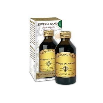 Invernosano liquido analcolico 100 ml