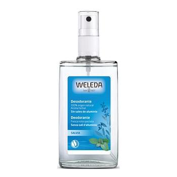 Deodorante spray salvia 100 ml