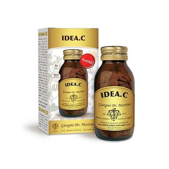 Idea c 180 pastiglie