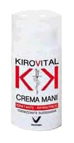 Kirovital crema mani 50 ml