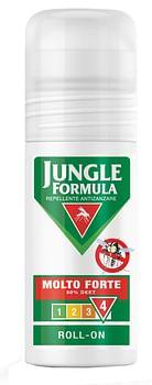 Jungle formula molto forte roll-on 50 ml