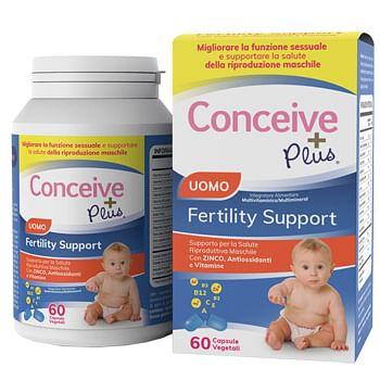 Conceive plus supporto fertilita' femminile 60 capsule