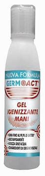 Germ act gel igienizzante mani 150 ml