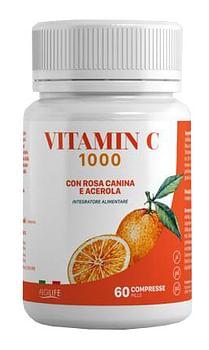 Vitamin c 1000 60 compresse