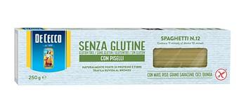 De cecco spaghetti n.12 250 g