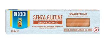 De cecco spaghetti n.12 250 g 980509501