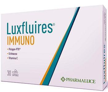 Luxfluires immuno 30 capsule