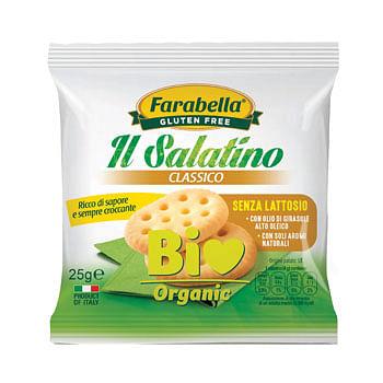 Farabella bio salatino classico 25 g