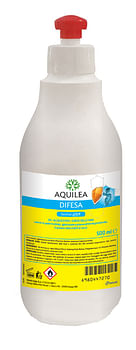 Aquilea difesa sanigel lemon 500 ml