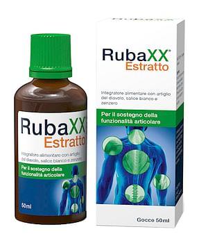 Rubaxx estratto 50 ml