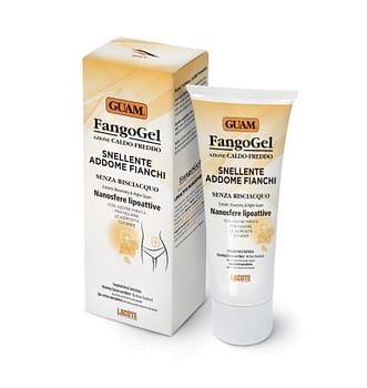 Fangogel snellente addome-fianchi 150 ml