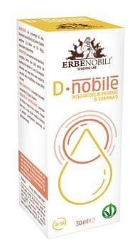 D nobile 30 ml