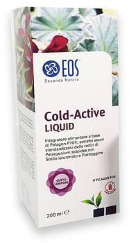 Eos cold active liquid 200 ml