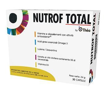Nutrof total 30 capsule 980522953