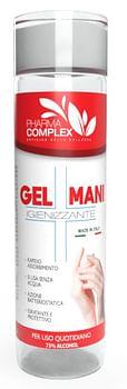 Pharma complex gel mani igienizzante 250 ml