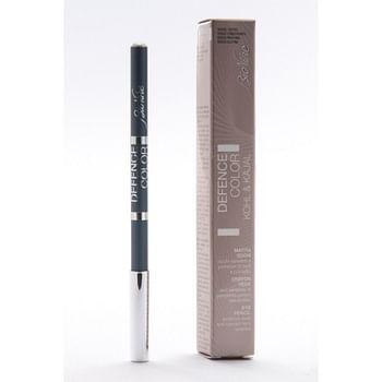 Defence color khol&kajal matita occhi hd 301 noir