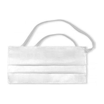 Set 2 mascherine baby lavabili tessuto non tessuto triplo strato 2 pezzi