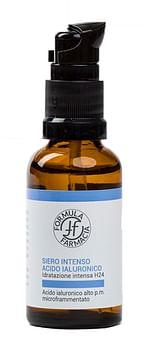 Ff siero intenso acido ialuronico 30 ml